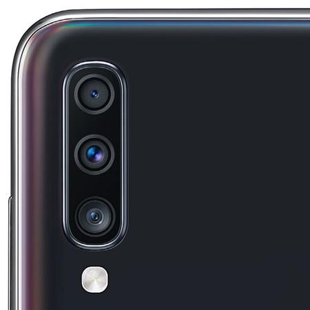 Samsung Galaxy A70 Oficial Camara