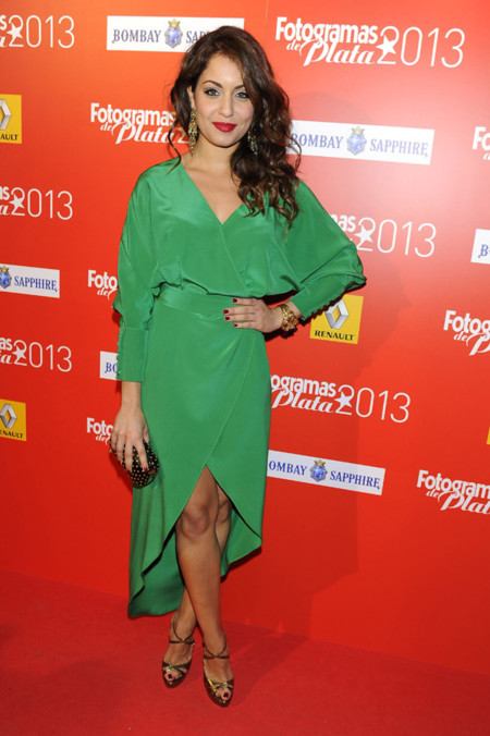 Premios Fotogramas de Plata 2013