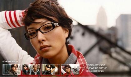 Gant, estilo neoyorquino para tus gafas de vista