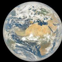 Miles de toneladas de polvo del Sahara viajan a Yucatán, México: el colosal y espectacular fenómeno que se repíte año con año