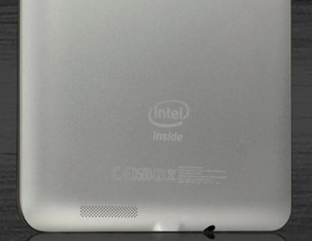 Asus FonePad, con procesador Intel apunta su llegada al MWC 2013