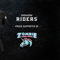 Movistar Riders se vuelca con el League of Legends femenino con Zombie Unicorns