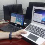 ¿Un portátil de 79 dólares con Remix OS? Allwinner lo podría hacer realidad