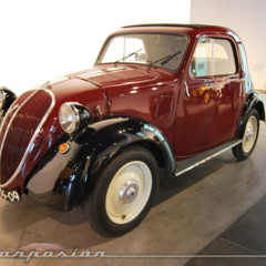 Foto 86 de 96 de la galería museo-automovilistico-de-malaga en Motorpasión