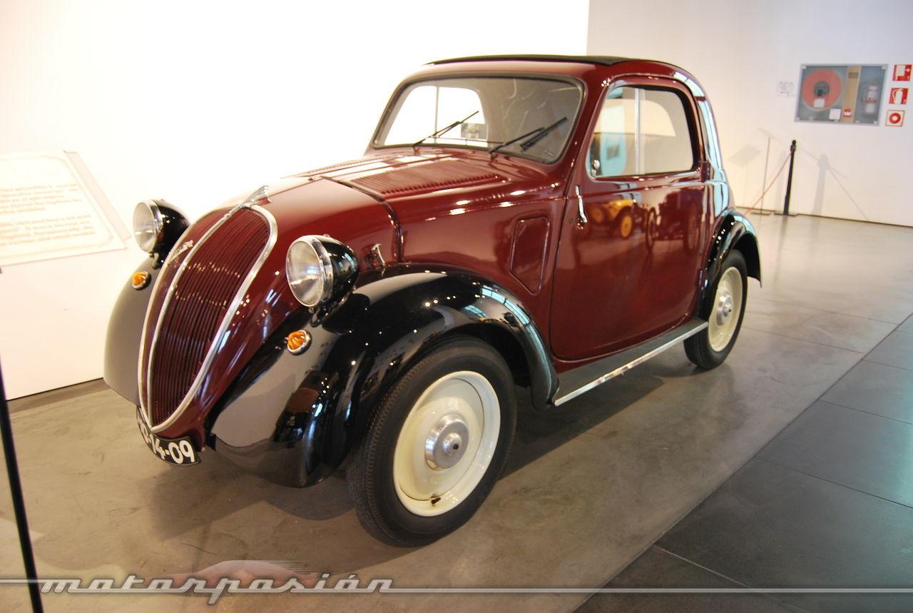 Foto de Museo Automovilístico de Málaga (86/96)