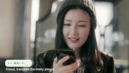 Xiaomi ya tiene su propio asistente de voz, se llama Xiao AI y (por ahora) solo habla chino