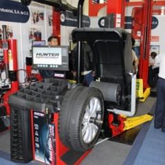 Foto 35 de 54 de la galería paace-automechanika-mexico-2013 en Motorpasión México