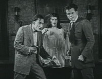 'Fuera de la Ley', un Tod Browning menor
