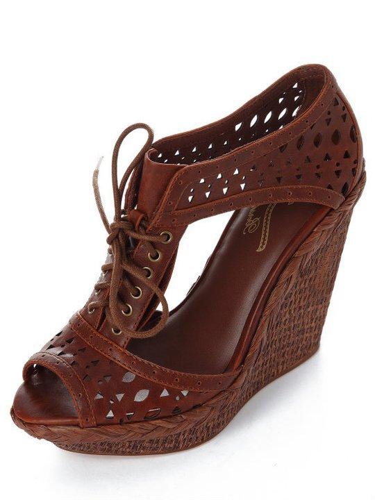Foto de El top 10 de Bershka en zapatos para la primavera (4/10)