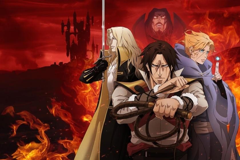 'Castlevania', de los videojuegos clásicos a la serie de Netflix: pasado, presente y el futuro de la fascinante saga de Drácula