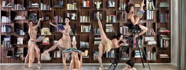 Freehand Arquitectura presenta 'Houses Can Dance', un proyecto que une arquitectura, ballet y fotografía