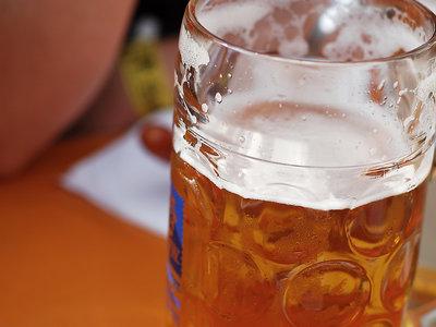 Oktoberfest, la fiesta de la cerveza