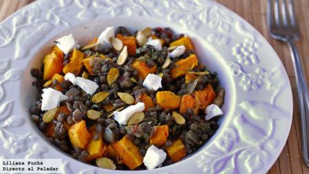 Recetas de platos sabrosos que fortalecen nuestras defensas