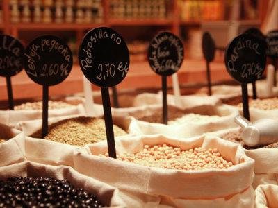 5 alimentos ricos en proteínas y bajos en calorías