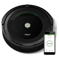 El Roomba 696 es otra forma de aprovechar el cupón PARAHOY15 de eBay: con él lo tenemos por sólo 212,49 euros