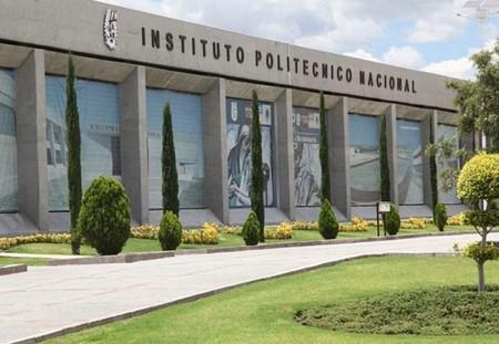 Instituto Politecnico Nacional Mexico
