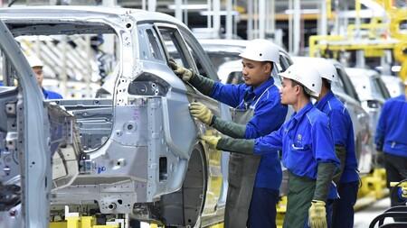 Un nuevo gigante chino se abre camino: Baidu y Geely fabricarán juntos coches eléctricos, conectados e inteligentes