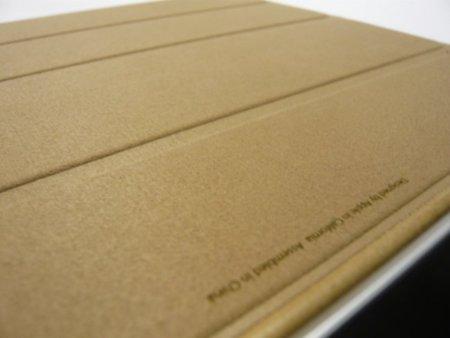 Cómo limpiar la Smart Cover del iPad 2