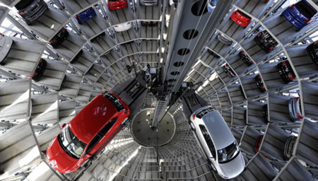 Parques temáticos de coches