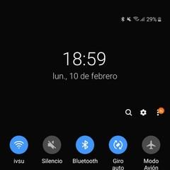 Foto 2 de 9 de la galería capturas-de-pantalla-de-la-interfaz en Xataka Android
