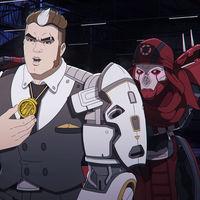 Apex Legends presentó primero a un personaje falso antes que a Revenant porque quería engañar a los dataminers