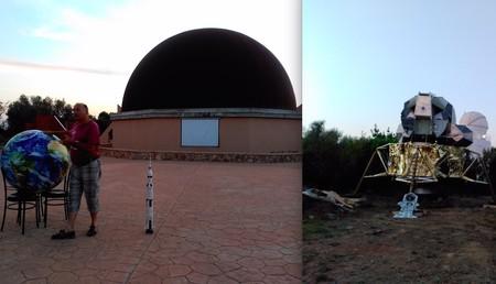 Observatorio Mallorca
