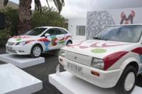 SEAT Ibiza –Manrique– del Sol: como aquel lejano Ibiza del Sol, pero para que lo alquiles hoy
