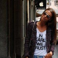 Las bloggers desempolvan las chaquetas, toma nota de sus looks de entretiempo