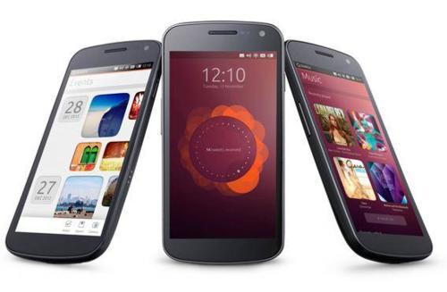 CanonicalpresentaUbuntuPhone,primerosdispositivosparaprincipiosde2014