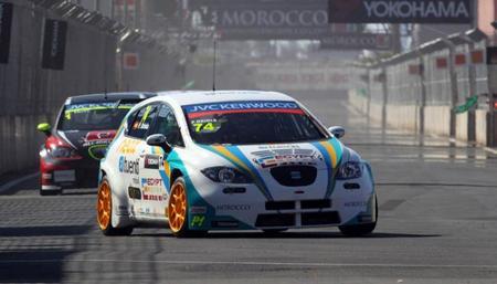 Pepe Oriola abandona SEAT con destino Chevrolet