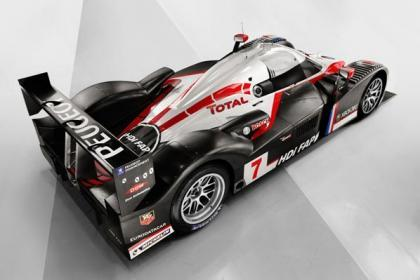 Previo 24 horas de Le Mans: Peugeot. Asalto al trono Audi