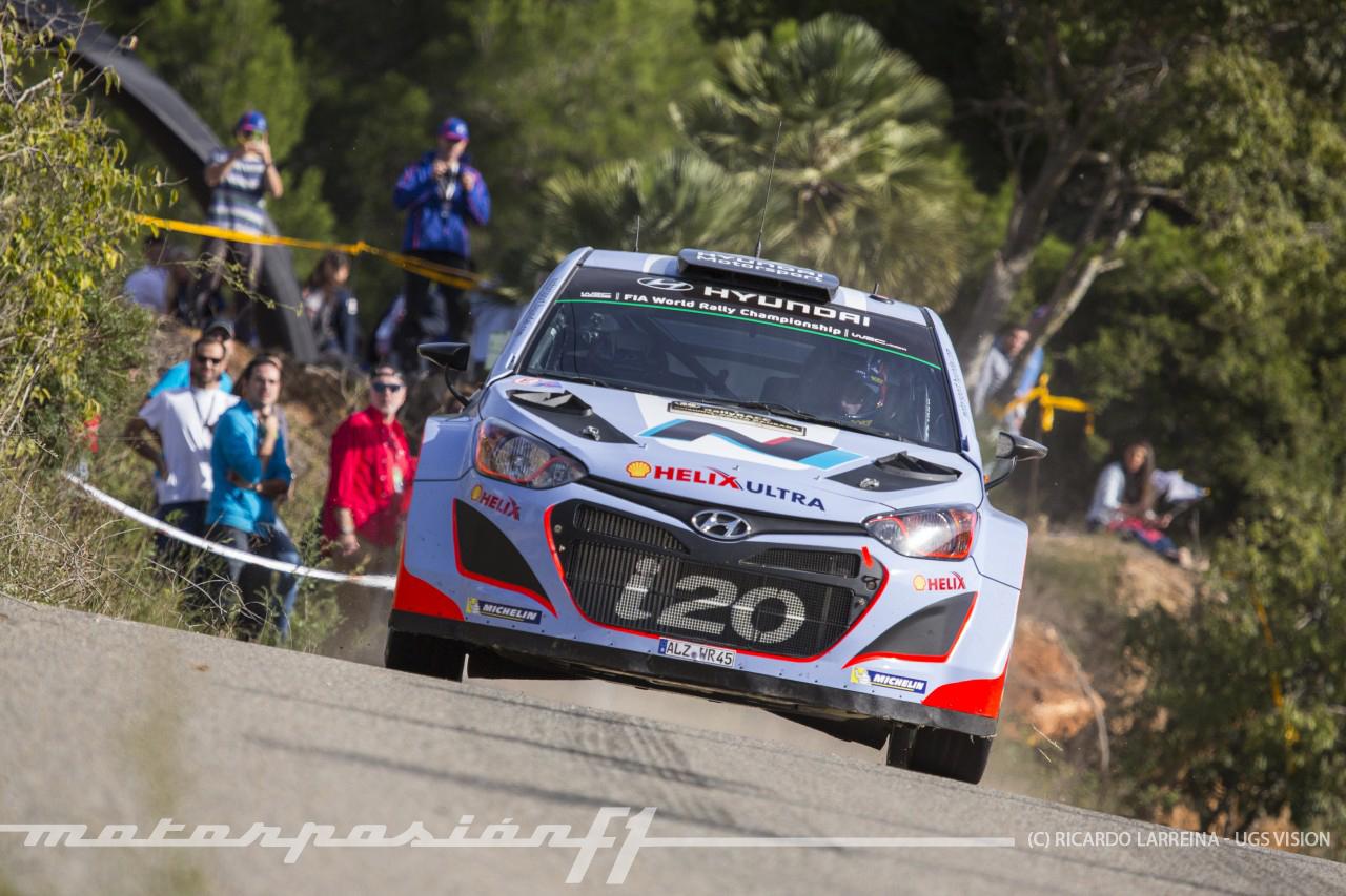 Foto de WRC - Rally de Catalunya 2014 (288/370)