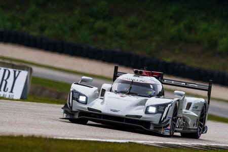 La revolución del WEC: Cadillac es la décima marca que se apunta a las 24 Horas de Le Mans... y no será la última