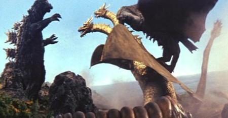 Godzilla Icono 4
