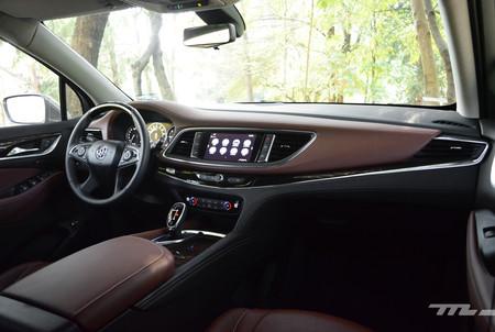 Buick Enclave Avenir 8