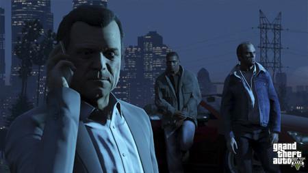 Vuelve a sonar el lanzamiento de 'GTA V' en PC, ahora para 2014