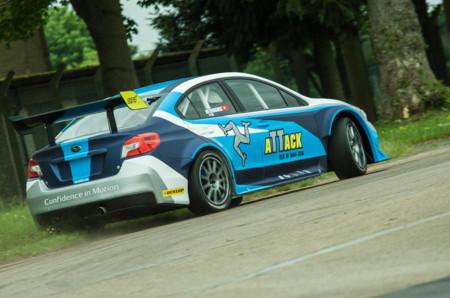 Subaru Wrx Sti Tt5