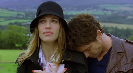 'Posdata: te quiero', no puedo morir sin ti
