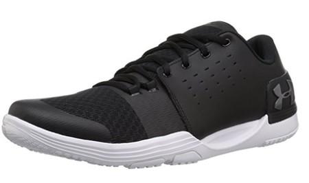 Las zapatillas deportivas Under Armour UA Limitless TR 3.0 en negro cuestan sólo 35,95 euros con envío gratis en Amazon