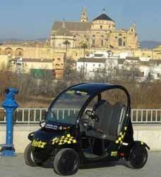 Hertz City Explorer para visitar Córdoba y Sevilla