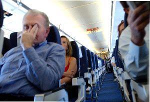 Sindrome de clase turista