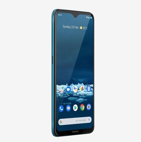 Teléfonos Nokia en descuento en Buen Fin 2020