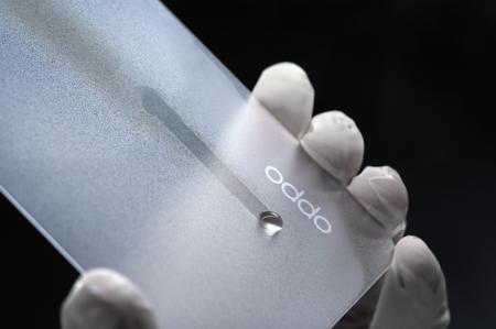 OPPO Reno Glow: este es el exhaustivo proceso con el que se logró el icónico acabado del OPPO Reno6 5G