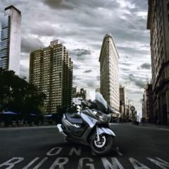 Foto 6 de 38 de la galería suzuki-burgman-650-2012 en Motorpasion Moto