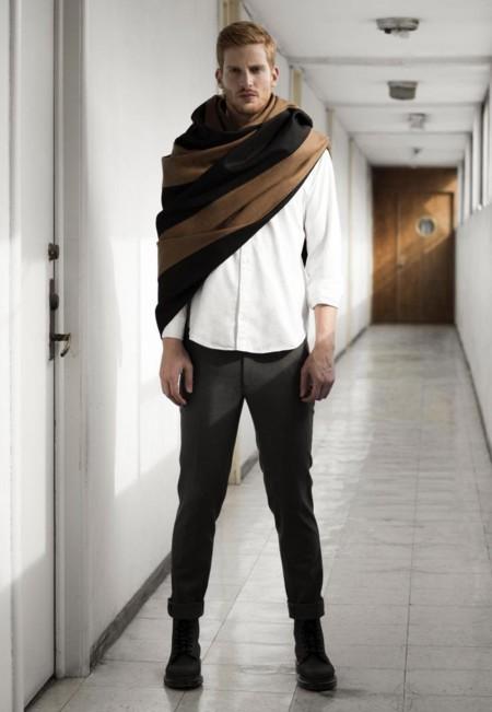 The Pack: La nueva firma mexicana para el hombre contemporáneo presenta su colección de invierno