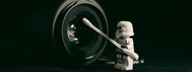 Cómo limpiar y desinfectar adecuadamente nuestra cámara y equipo fotográfico para protegernos del COVID-19