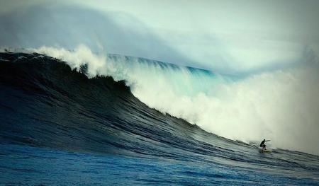 La importancia de la composición, olas gigantes y la terapia contra el Alzheimer: Galaxia Xataka Foto