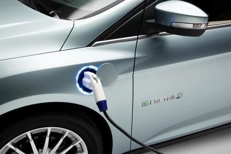Ford y Toyota liderarán las ventas de vehículos enchufables hasta 2020 en EE.UU.