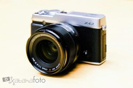 Fujifilm prepara una actualización relevante del firmware de sus X-Pro1, X-E1 y X-E2