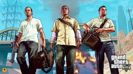 Take Two, la propietaria de Rockstar y 2K Games, tiene previsto lanzar al menos 93 juegos en los próximos cinco años